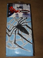 Spider-Man 3 Standard Valance-New In Package