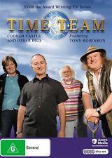 Time Region Code 0/All (Region Free/Worldwide) DVDs