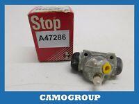 Cylinder Rear Brake Rear Wheel Brake Cylinder Stop ALFA ROMEO 33 Arna