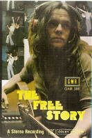 Free.. The Free Story. Import Cassette Tape