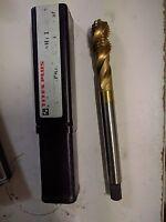 M14 X 2.0 Spiral flutes TITEX PLUS HSS-E-PM HSSE ISO2 6H Hand Tap
