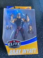 WWE Elite Collection #77 THE FIEND Bray Wyatt 2020 Mattel New in Box SummerSlam