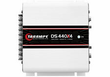 TARAMPS DS 440x4 2 OHM SAME DAY SHIPPING FROM OHIO  & 1 YEAR WARRANTY