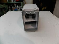 Wascomat Coin Box