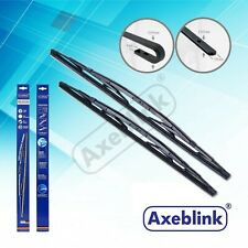 "Nissan Juke 2010-2017 standard windscreen wiper blades 22""14"" Set"