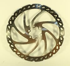 Hayes 2MINI. THICK 55IN-LBS 1.52MM Six Bolt Disc Brake Rotor