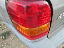 FORD ESCAPE RH TAIL LIGHT 01 02 03 04 05 06 07 NICE