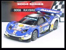 TOMICA LIMITED TL 0058 HONDA RAYBRIG NSX AUTOBACS JAPAN GT 2004 TOMY 58