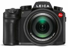 Leica V-LUX 5 20MP Bridge Camera - Black