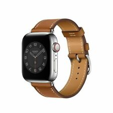 Apple Watch Series 4 44mm Hermes Edition Stainless Steel (GPS + LTE)