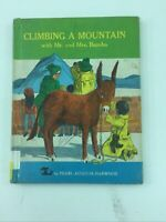 Climbing A Mountain With Mr. And Mrs. Bumba - Pearl Augusta Harwood (HC, 1972)