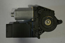 #001 VOLKSWAGEN VW PASSAT B5 WINDOW MOTOR FRONT RIGHT RHD P/N 0130821694