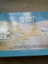 corgi aviation archive 1/72 AA3104 Hawker SidderleyBucaneer Gulf war Bahrain