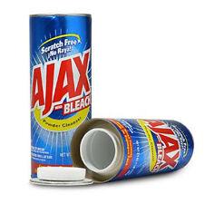 Ajax Bleach Powder Cleaner Diversion Safe Can Secret Hidden Storage Fake Stash *
