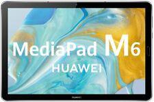 Huawei MediaPad M6 64GB 10.8 Zoll, 4GB Ram SCM-W09 Titan Grau - WiFi WLAN - NEU