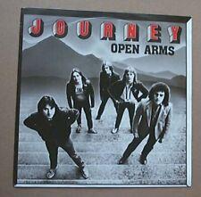 """JOURNEY OPEN ARMS 7"""" P/S DUTCH"""