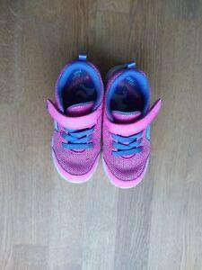 Skechers turnschuhe Mädchen 27 pink