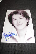 Maureen Lipman SIGNED AUTOGRAFO SU 20x28 cm foto inperson