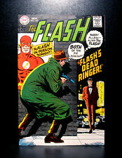COMICS: DC: The Flash #183 (1968) - RARE