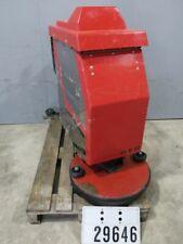Gansow 45 B 53 Scheuersaugmaschine Bodenreinigungsmaschine #29646