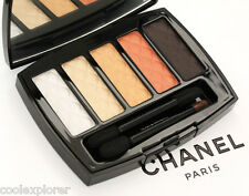 Chanel Les Ombres Eyeshadow matelassees eye shadow pearl river New in box SALE