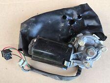 Scheibenwischermotor Wischermotor vorne Fiat Barchetta Magnet Marelli GE428G