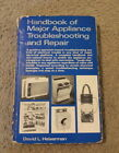 Handbook of major appliance troubleshooting and repair photo