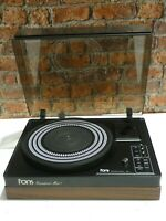 FONS International Mark 1 Hi Fi Separate Use Record Vinyl Deck Player Turntable