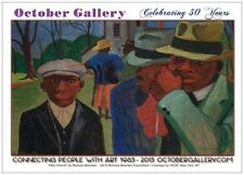 After Church by Romare Bearden African American Art - New