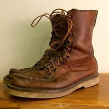 Boots Vintage Shoes for Men | eBay