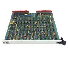 CONTROL Board PCB Pulse Treno 8330 arsr GEC-Elliott automation tdb80/46/5/22/5/k