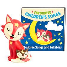 tonies Audio Characters For Toniebox - Children's Bedtime Songs & Lullabies - 3+