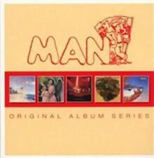 CDs de música disco álbum mana