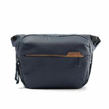 Peak Design Everyday Sling 6L V2 Gadget Bag Midnight Blue BEDS-6-MN-2 (UK) BNIP