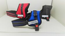 Adjustable Nopull Padded Dog Harness with Reflective Stitching excellent quality