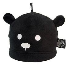 Agent Boomer - Midnight Cub Caps Undercover Bear Hat by LUG