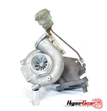 HyperGear Mitsubishi EVO 8 450HP Billet turbocharger high flow hi flow service