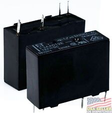 Fujitsu FTR F3AA012E 12VDC General Purpose Relays SPST-NO 12 VDC 5A