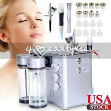 Hydra Microdermabrasion Facial Vacuum Cleaning Machine BIO Lift Skin Care Whiten