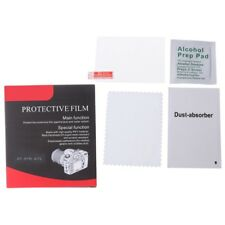 Camera Tempered Glass LCD Screen Guard Protector Cover Film For Sony A7R A7 A7S