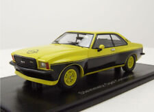 Opel Commodore B Stonemason Edition Resin Model Car 46116