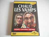 DVD - CHAUD LES VAMPS ( HUMOUR )