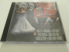 The Victor Silvester Orchestra - Strictly Ballroom (CD Album) Used Very Good