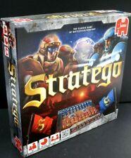 Stratego Board Game Futuristic Battle Space Sci-fi Edition Complete and Unused