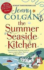 The Summer Seaside Kitchen, By Colgan, Jenny,in Used but Good condition