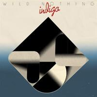 WILD NOTHING - INDIGO   CD NEW+