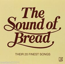 Bread - Sound Of ( CD NEW & SEALED ) Very Best Of / Greatest Hits / David Gates