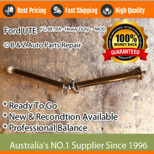 BA FORD FALCON 2002-2005 UTE XR8 MANUAL 6 SPEED TAILSHAFT RECONDITION