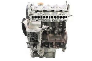 Engine 2008 Chevrolet Opel Cruze J300 Antara 2.0 CDI Diesel Z20S1 Z20DMH