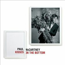 Kisses on the Bottom [Deluxe Edition] [Digipak] by Paul McCartney (CD, Feb-2012, Hear Music)